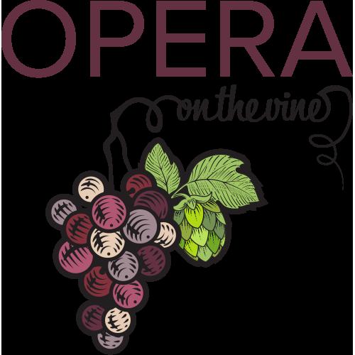 Opera on the Vine Logo