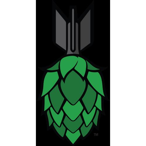 Bombing Range Brewing Company Hop Bomb