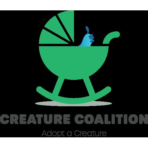 Creature Coalition Logo