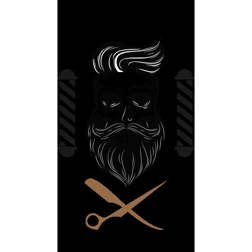 Richie's Cut & Shave Logo